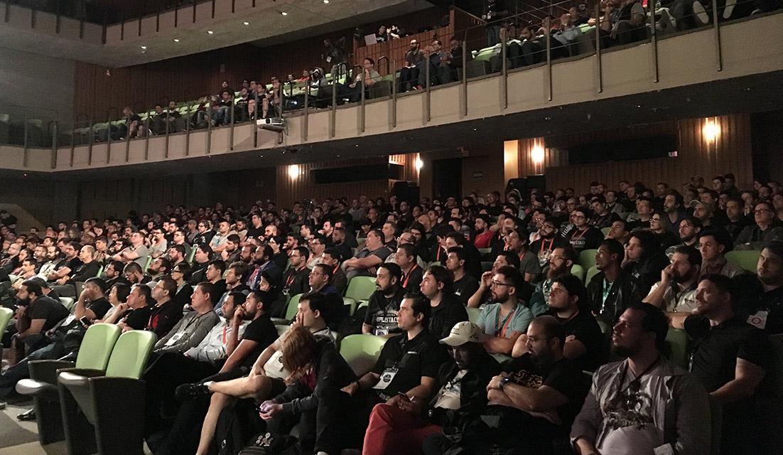 Inovax apresenta palestra no Futurecom 2018