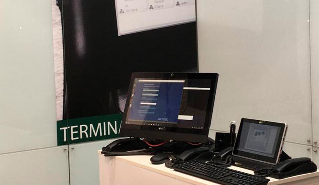 Futurecom 2018 tem participação e patrocínio das empresas INOVAX e NeoPath