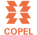 logotipo de copel
