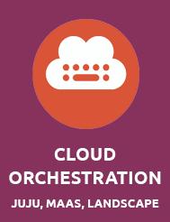 Orquestación de la nube